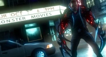 Prototype 2 release date marked for April 24, 2012