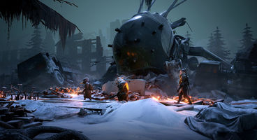 Funcom reveals Mutant: Year Zero, an RPG with XCOM combat from ex-Hitman and Payday devs
