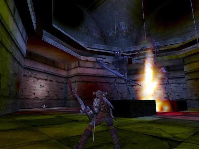 Rumor: Rune sequel teased by Human Head