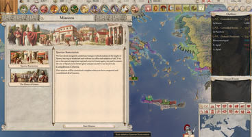 Imperator: Rome Expands Religion Later This Month in 1.4 Update and Magna Graecia Content Pack