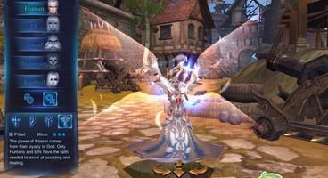 Perfect World announce the next expansion for MMO Forsaken World
