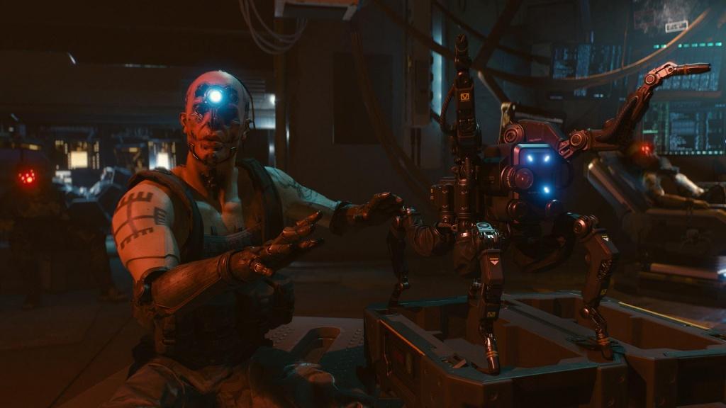 Cyberpunk 2077 release date in Sydney