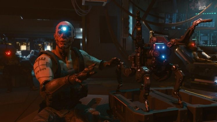 Cyberpunk 2077 - Release Date, Weapons, System Requirements, Characters, Screenshots - Everything We Know