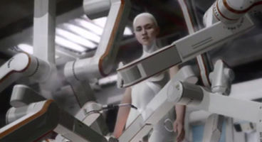 Quantic's Kara is just tech demo, it's 'not next game project'