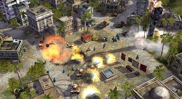 Could Command and Conquer Generals Two be Forthcoming?