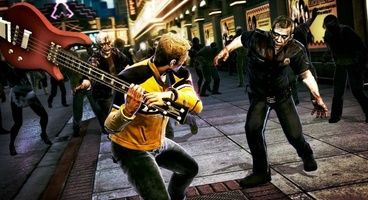 Dead Rising 2 and Resident Evil 5 to be moved over to Steamworks next year