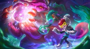 League of Legends Patch 11.7 - Release Date, Space Groove Skins, Mordekaiser, Braum Changes