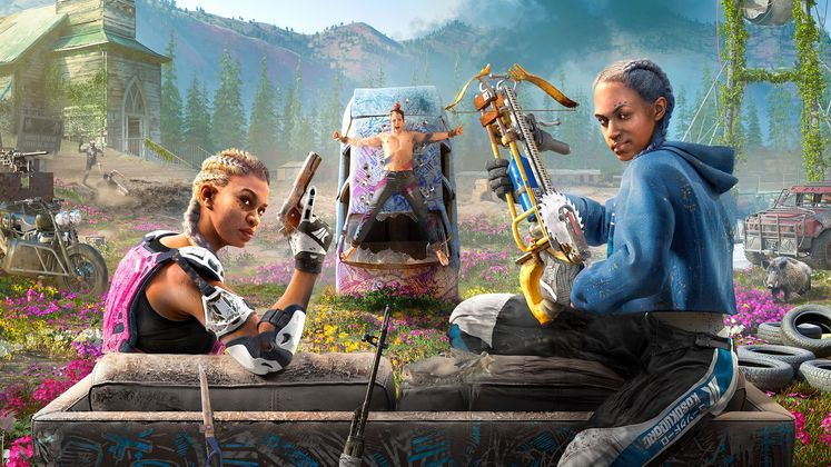 Far Cry New Dawn Villains – What villains will we see in the game?