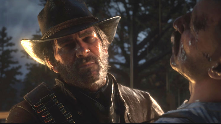 Red Dead Redemption 2 PC Patch Notes - December 2, 2019 Update