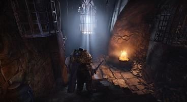 New batch of screenshots showcase Lords of the Fallen's deadly dungeons