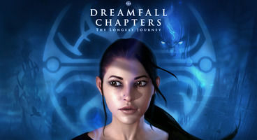 Dreamfall Chapters already over 50% of funding goal after 3 days