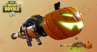 The Fortnite: Battle Royale Fortnitemares Halloween Event Is Sticking Around For A While Longer Yet