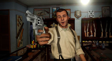 LA Noire will allow gamers to skip hard action scenes