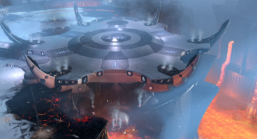 Dawn of War III's Free 'Endless War' Update Brings Maps, Elites, Skins, And A Free Weekend Event