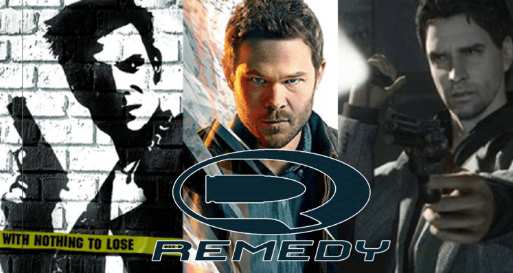 Remedy's Secret