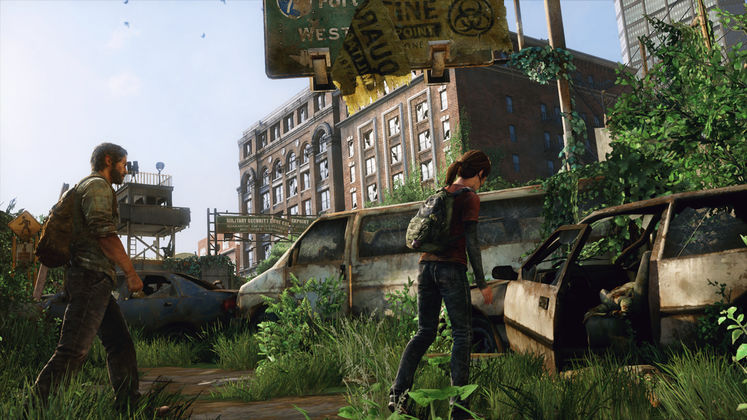 Rumor: The Last of Us delayed to June