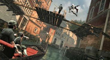 First DLC for Assassin's Creed II releases in January