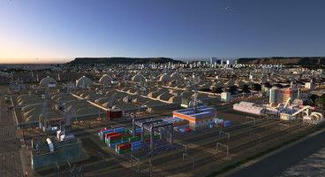 Cities: Skylines Industries DLC has been Released