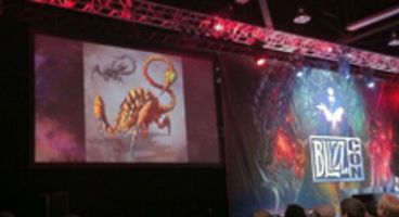 StarCraft II: Heart of the Swarm 'likely due' 2012, details scarce