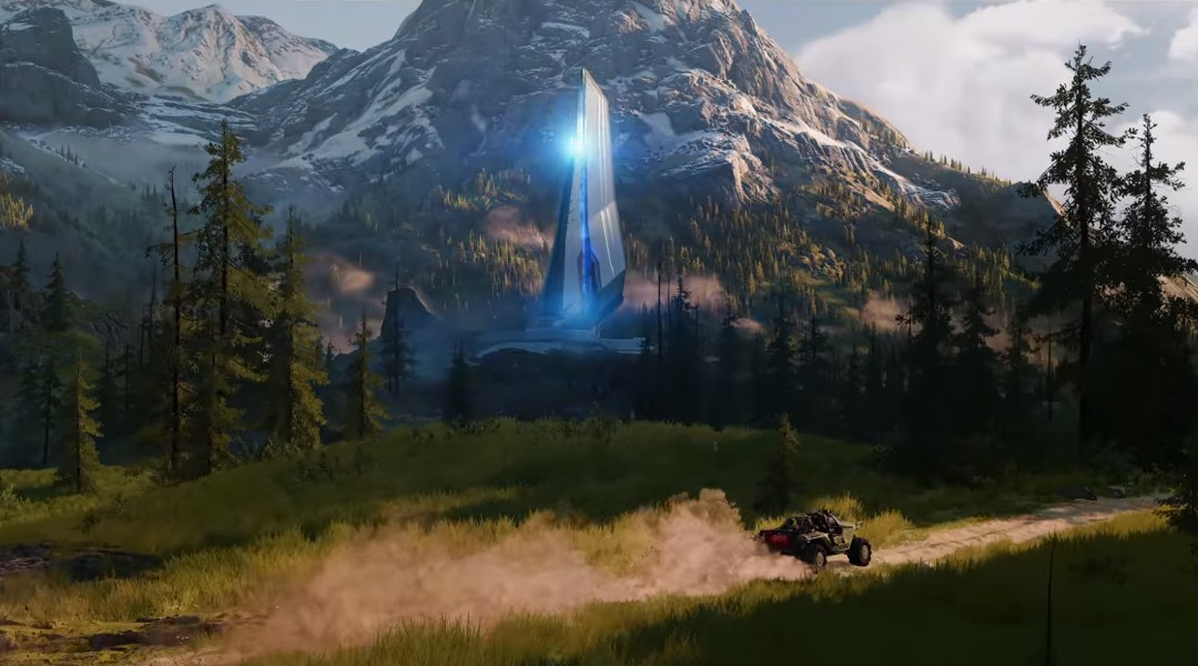 Halo Infinite is Going the Route of Destiny, it Seems | GameWatcher
