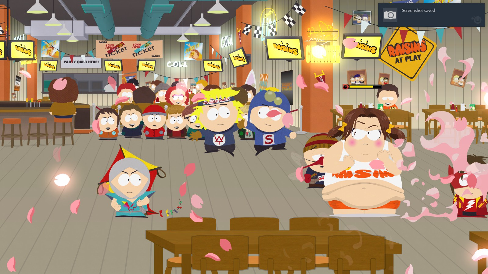 South Park The Fractured But Whole Pc Review Gamewatcher