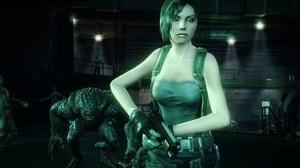 Operation Raccoon City To Get Free Dlc In April Gamewatcher