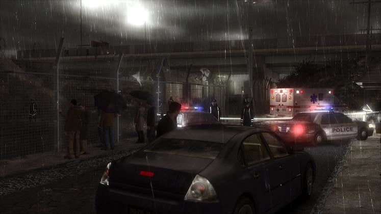 Heavy Rain PC Demo Launches Tomorrow