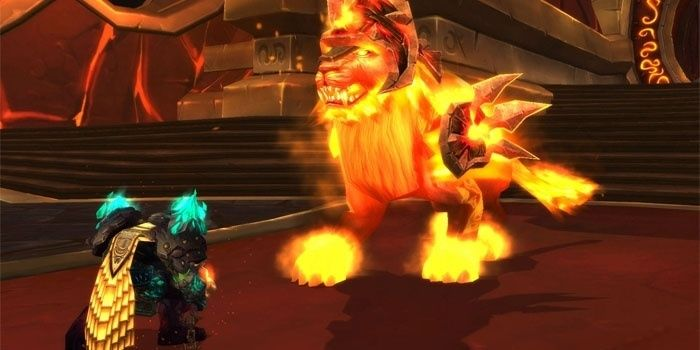 World of Warcraft hotfixes tweak 4.2 patch