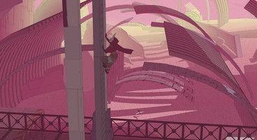 Sable's Latest Trailer Explains the Importance of Masks