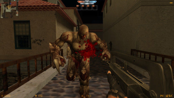 Open Beta coming this month for Counter-Strike Nexon: Zombies