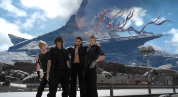 Final Fantasy XV DLC Production Ceases, Director Quits