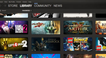 Code for 'game-sharing' found in Steam client