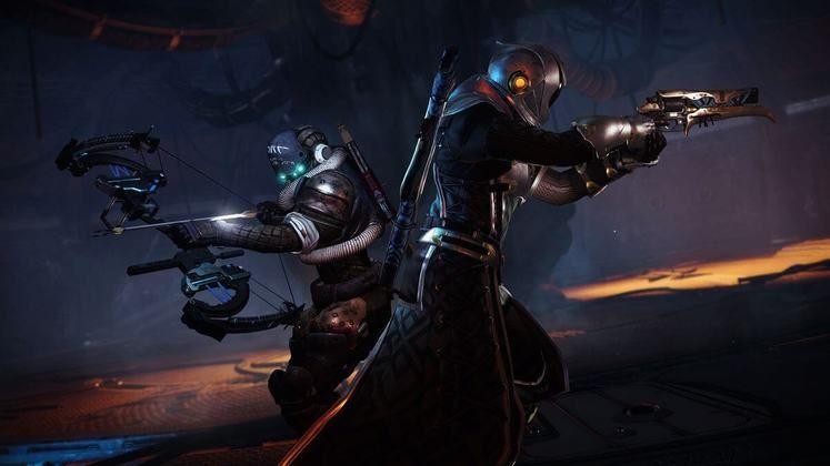 Games Done Quick will attempt a Destiny 2 Raid Speedrun