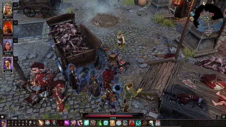 Baldur's Gate 3 - Could Larian Studios Be Working On It?