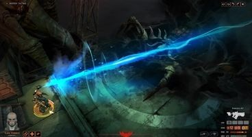 XCOM successor Phoenix Point shows off New Jericho faction and CRAB PEOPLE