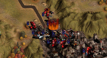 Purchase Gladius - Relics of War Via GOG to Get Rites of War for Free
