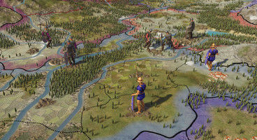 Imperator: Rome Menander Update 1.5 - Patch Notes Revealed