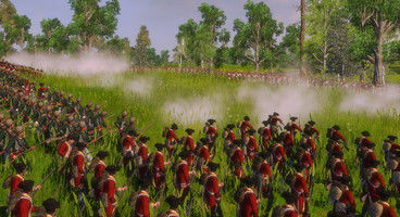 Creative Assembly Gives Definitive Editions To Three Classic Total War Titles