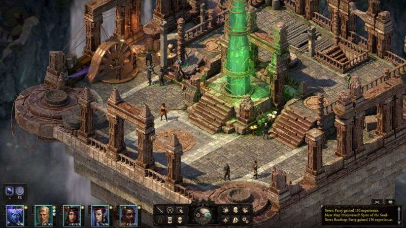 Pillars Of Eternity 2 Has Been A Sales Disaster Gamewatcher