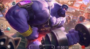 League of Legends Patch 11.12 - Release Date, Dr. Mundo Rework, Pool Party Skins