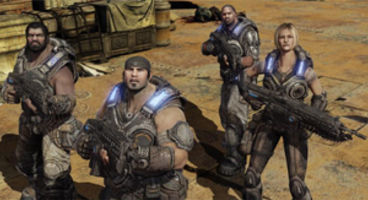 Gears of War 3 DLC delayed over