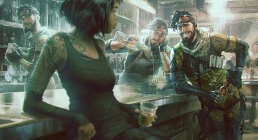 Apex Legends Party Not Ready Error - Why is Apex Legends Not Joining Matches?