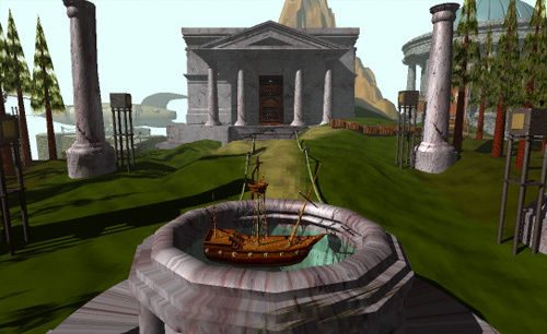 Myst TV show is in the works, developer Cyan Worlds confirms