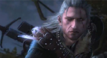 CD Projekt RED update The Witcher 2 site, developer diary posted
