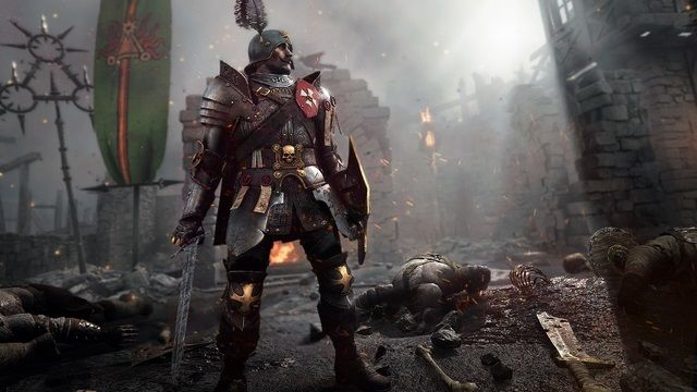 Vermintide 2 Player Count Rises Sky-High as Developer Celebrates a Successful 2018