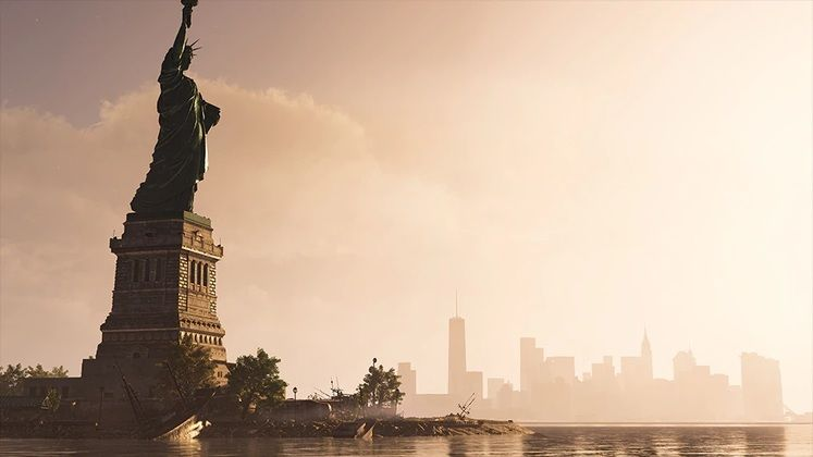 The Division 2 Warlords of New York Expansion - Release Date and Content