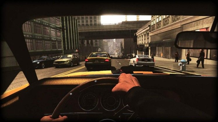 Driver: San Francisco patched on 360, PS3