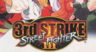 Capcom announce Street Fighter III: Third Strike Online Edition
