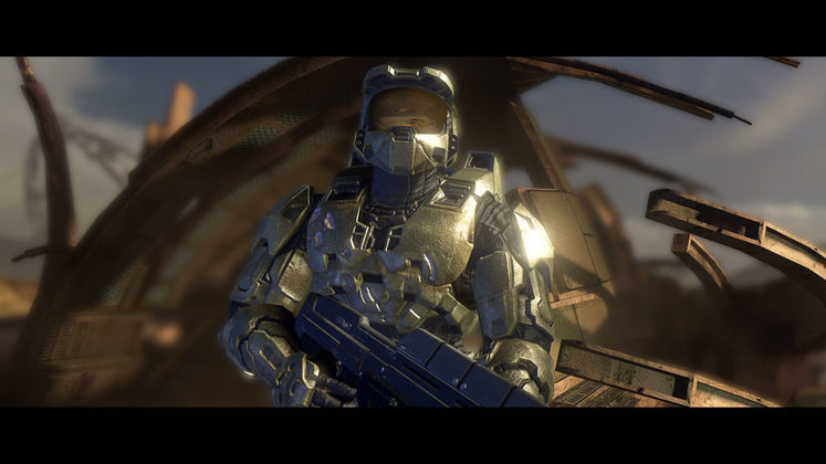 Prepare for Battle in The Official European Halo 3 Tournament Sponsored By Samsung TV