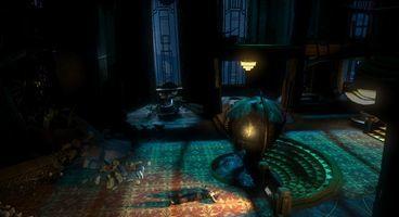 BioShock 2 set for 9th February, 2010